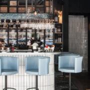 Best of Warsaw: Restaurant Bar