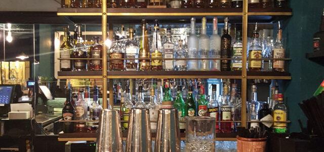 Best of Warsaw: Bar Design