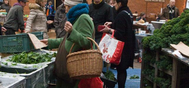 Best of Warsaw: Farmer's Market
