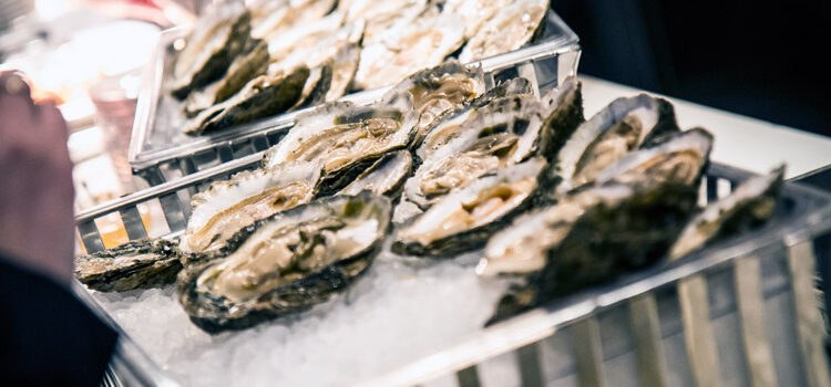 Best of Warsaw: Seafood