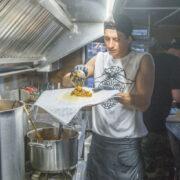 Best of Warsaw: Food Truck