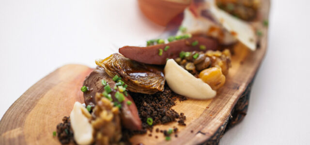 Best of Warsaw: Fine Dining