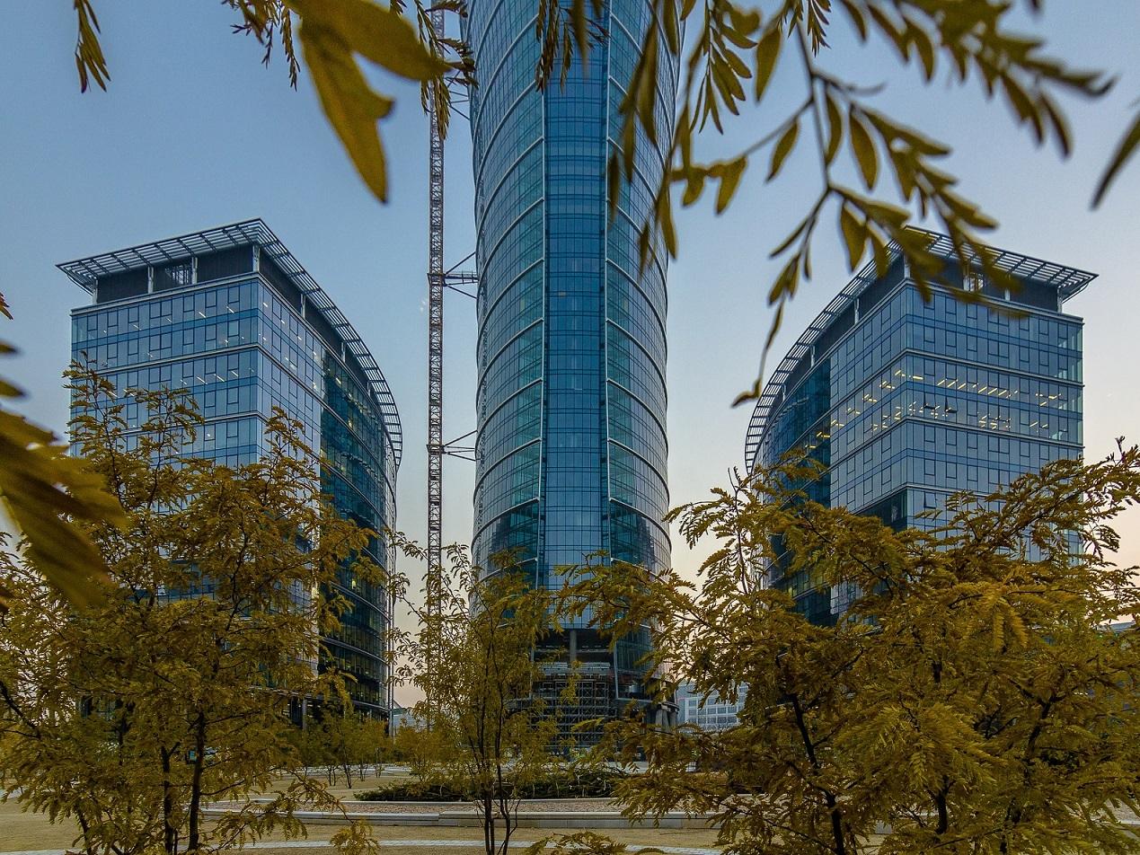 Ghelamco_Plac Europejski_Warsaw_Spireaaa
