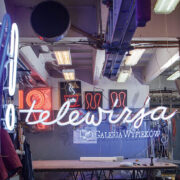 Light Relief – Warsaw's Neon Comeback