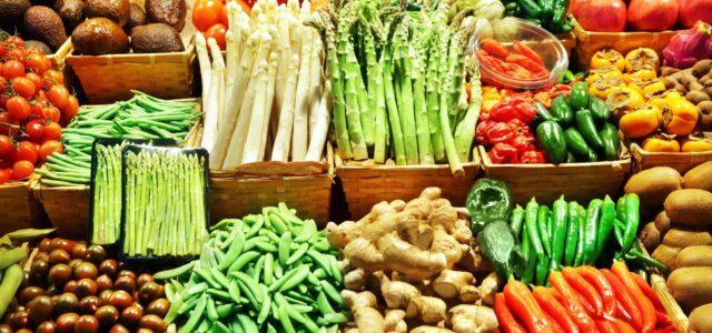 Warsaw Food Markets