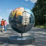 Cool Globes
