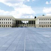Palace Politics
