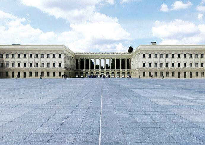 Cost of Saski Palace Rebuild Revealed!