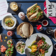 Food & Drink: Fokim