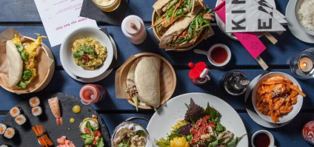 Food & Drink: Fokim