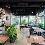 Restaurants: Sawa