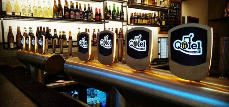 Qufel Beer Park