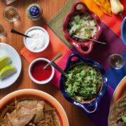 Review: Dos Tacos