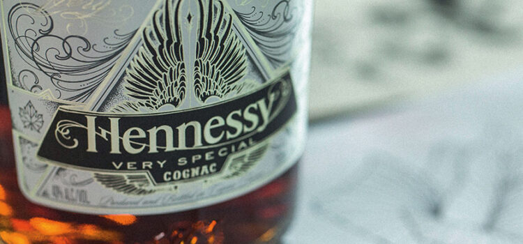 Hennessy Special!