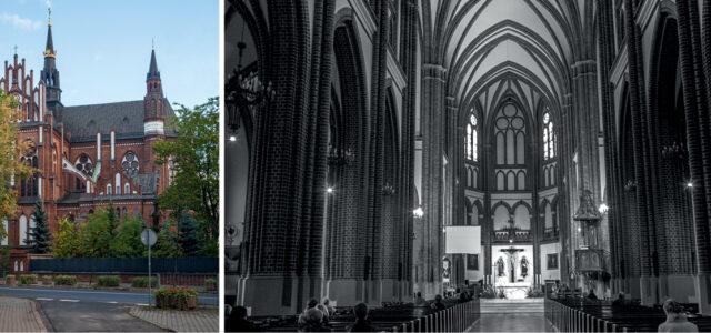 Neo Gothic Praga