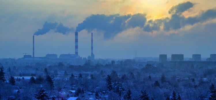 Smog Crisis