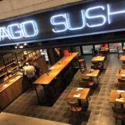 Kago Sushi