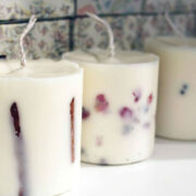 Mysense Soy Candles