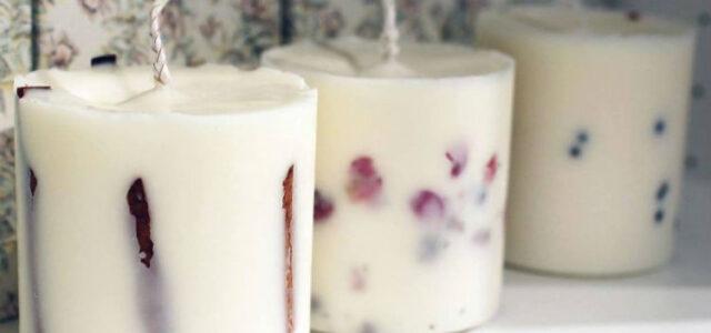 Mysense Soy Candles