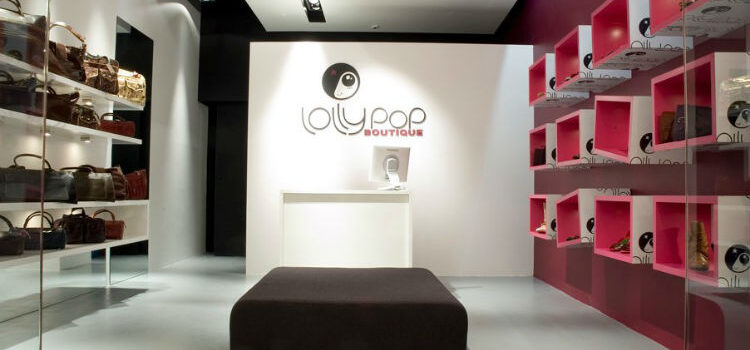 Lolly Pop Concept Store