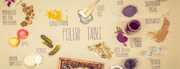 The Polish Table