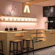 Matcha Tea House