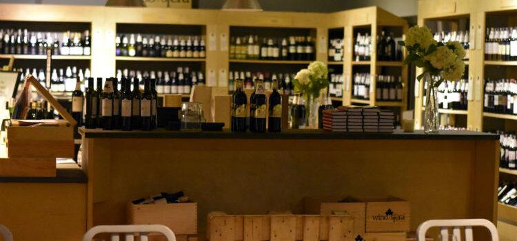 Notes: Winosfera