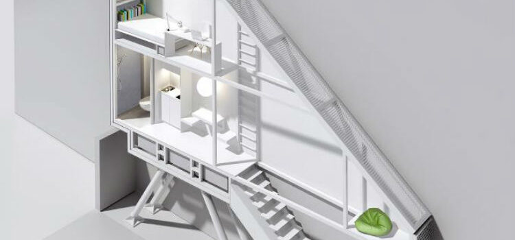 Keret House Open Days