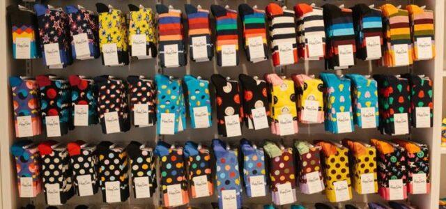 Happy Socks Concept Store