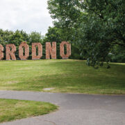 Bródno: A Walk Of Art