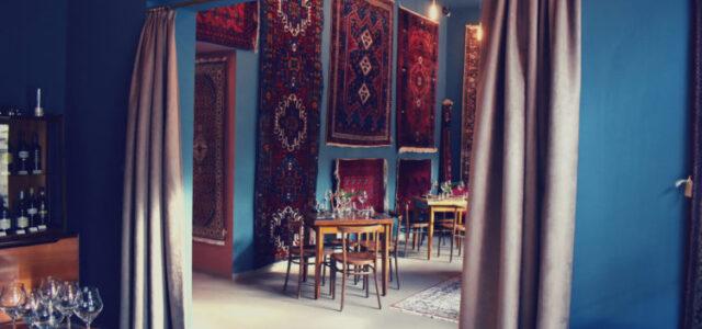Rusiko Wine Bar