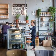 Best Working Cafes