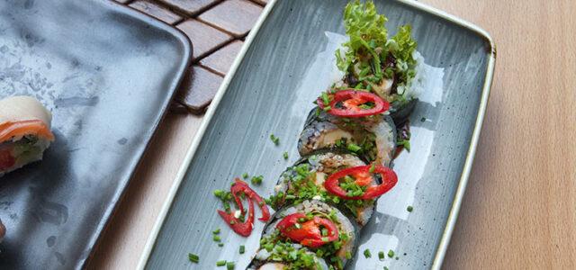 Review: Na Sushi