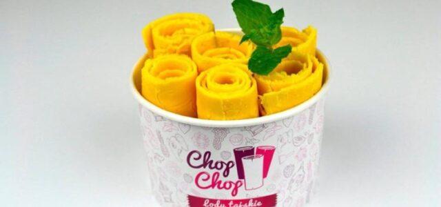 Chop Chop Thai Lody
