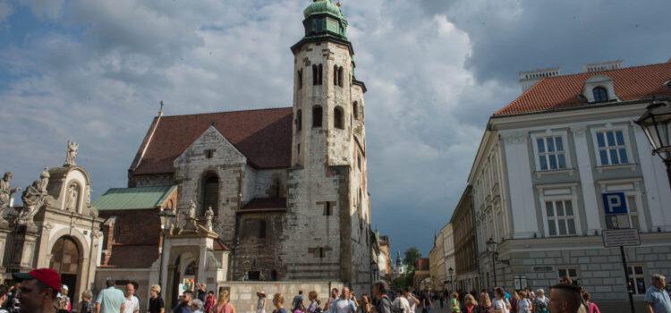 Travel: Kraków