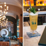 Review: The Long Bar