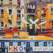 Supersize Me: Warsaw's Top Murals
