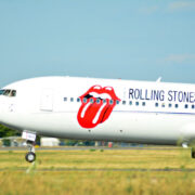 Stones In Warsaw!