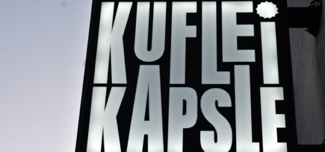 Notes: Kufle I Kapsle Powiśle