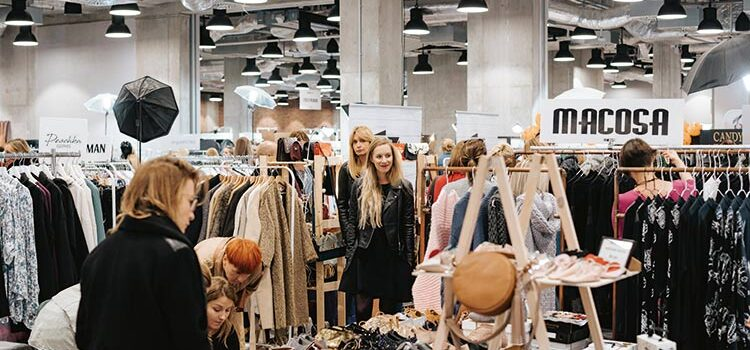 Slow Fashion Market: March 9th/10th at Centrum Koneser
