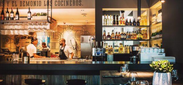 Ceviche Bar