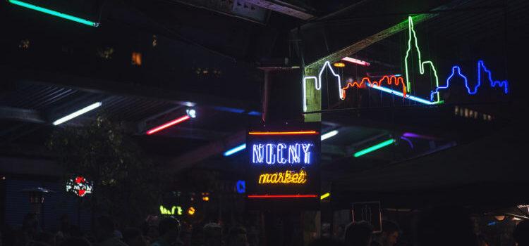 Nocny Market: Chapter VI