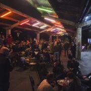 Nocny Market