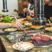 Koreanka Grill