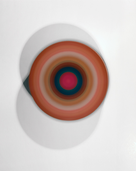 Bownik, Circle 2, 2018, inkjet print on archival paper, 150x137cm (courtesy of BWA Gallery)