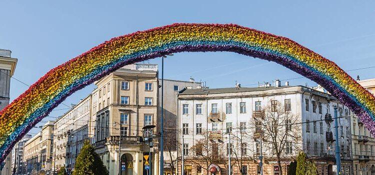 Rainbow Retrospective