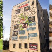 Street Art: Ursynów