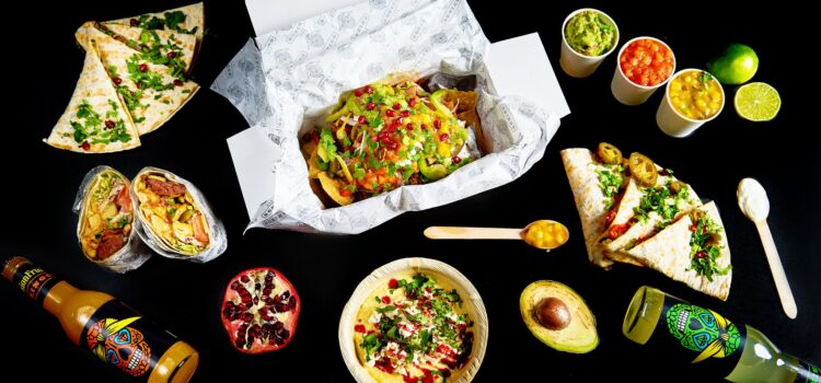 Delivery Hero: Gringo To The Rescue!