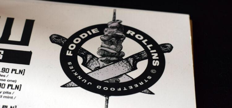 Notes: Foodie Rollins