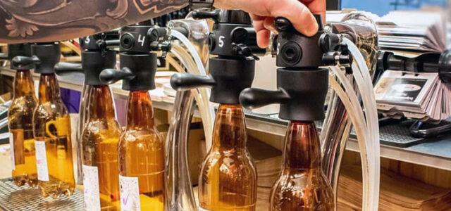 Feeling Crafty? Warsaw's Top Craft Beer Taps